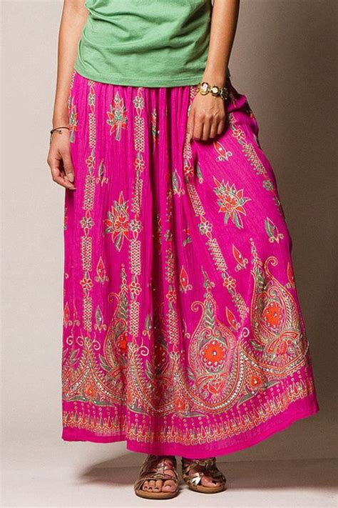 Phiaz Maxy Maxi By Mudra by 17 Best Ideas About Cotton Maxi Skirts On