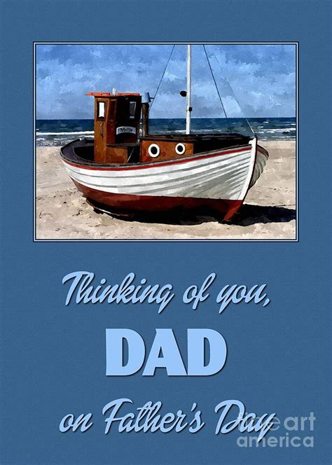 jh boats fishing boat painting father s day digital art by jh designs