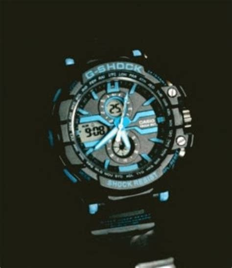 G Shock Db 2034 Black pusat barang murah g shock db 2034 black blue