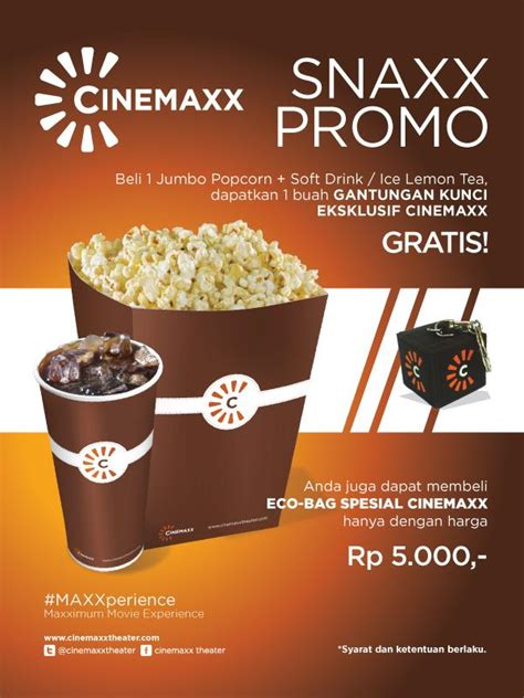 cinemaxx popcorn bioskop di indonesia part 6 page 177 skyscrapercity