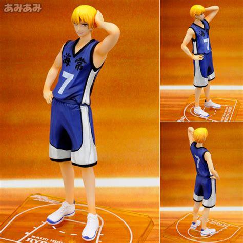 Kyp89 Figuarts Zero Seijuro Akashi Kuroko No Basket 1 amiami character hobby shop figuarts zero kuroko s basketball ryota kise