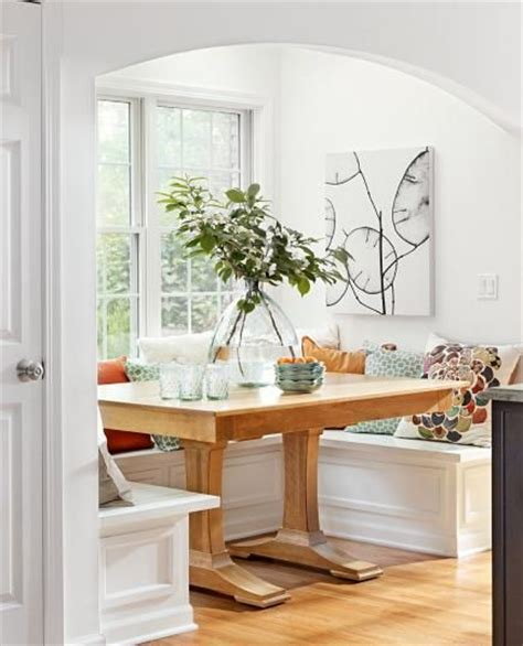 kitchens with banquettes 25 best ideas about kitchen banquette on pinterest