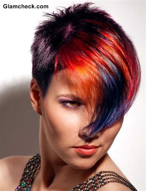 highlighting pixie hair at home highlighting pixie hair at home how to get best results