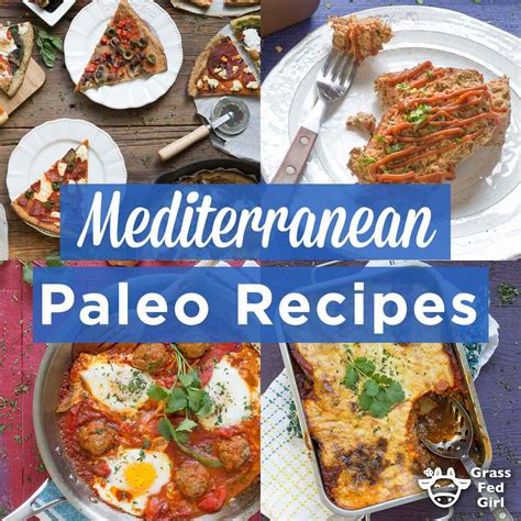 the paleo healing cookbook nourishing recipes for vibrant health books paleo mediterranean diet recipes grass fed