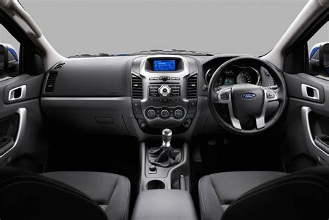 ford ranger interior 2011 ford ranger interior technology detailed photos 1