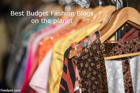 Best Budget Fashion Blogs by Top 50 Budget Fashion Blogs Websites Affordable