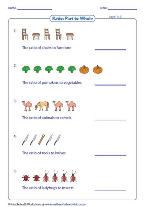 printable ratio games for 6th grade worksheet worksheets on ratios hunterhq free printables