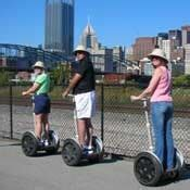 pittsburgh segway pittsburgh segway tours this land is your land