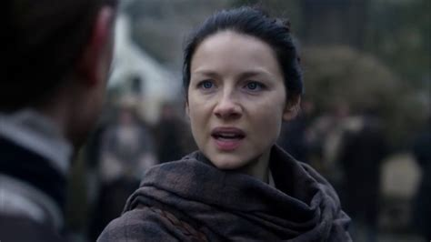 Hails Recap by Cat S Recap Of Outlander Episode 212 The Hail