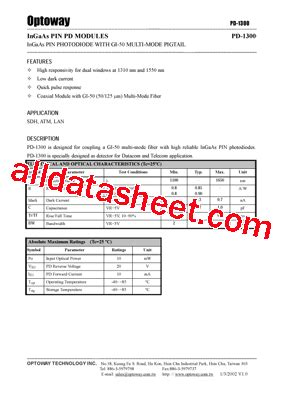 avalanche diode datasheet avalanche photodiode datasheet 28 images application note hfdn 08 0 apd bias circuit has