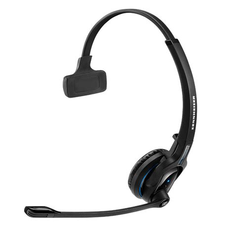 most comfortable bluetooth headset sennheiser mb pro1 mobile bundle