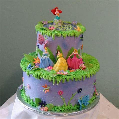 Princess Cake by Disney Princess Cake Cakecentral