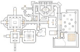 Timber Frame House Designs Floor Plans image the mansion map png doom wiki fandom powered