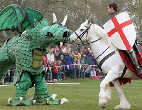 27 things you didn t know about st george s day pictures