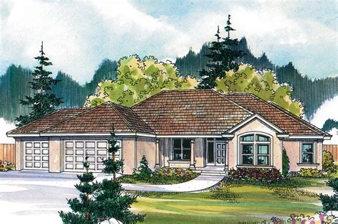 tuscan home plans tuscan house plans brittany 30 317 associated designs