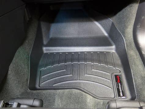 2013 ford explorer weathertech front auto floor mats black
