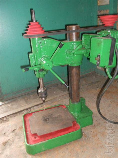 bench drill machine price sell bench drilling machine price 3500 uah buy on www