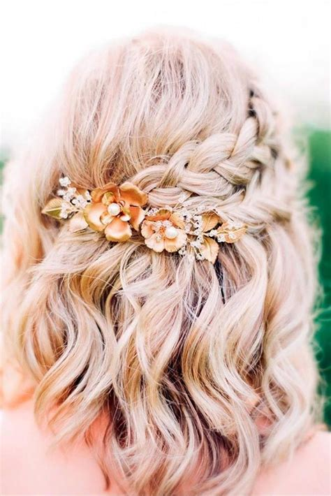 Hairstyles For Hair For Homecoming by 20 Best Ideas Of Homecoming Hairstyles
