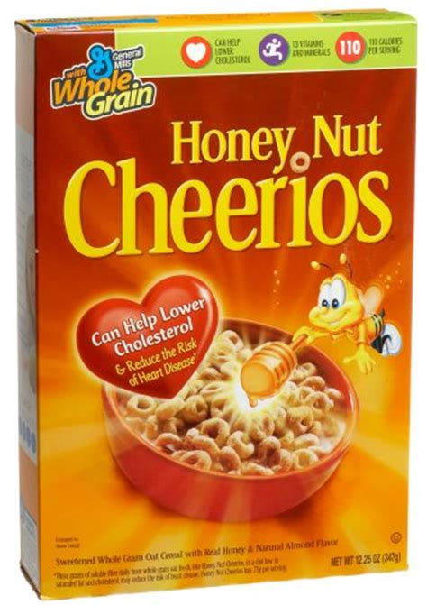 Cheerios Honey Nut Oats products daily cheerios honey nut cereal 12 25 ounce boxes pack of 3
