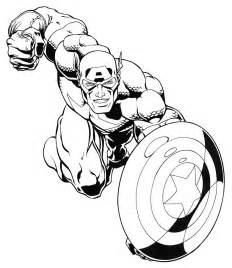 heros coloring pages coloring book marvel heroes