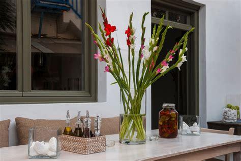 Gladiolen In Der Vase by Gladiolen In Der Vase 187 So Halten Sie L 228 Nger