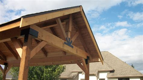 Pergola Roof Ideas Home Decoration And Home Design Pergola With Roof
