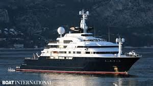 Trinity Interior Design Mr Paul Allen S Private Yacht Quot Octopus Quot 126m 2