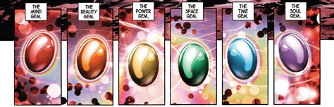 infinity stones marvel s master plan the complete novice s guide to