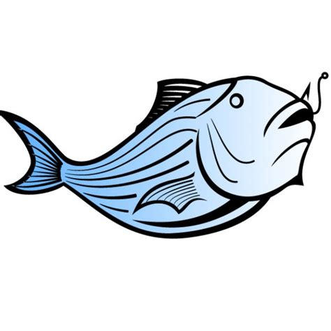 What Does Catfish Use To Find Catfish Sketch Clipart Best