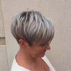 salt and pepper acecemetrics hair styles image result for salt and pepper hair women hair cuts