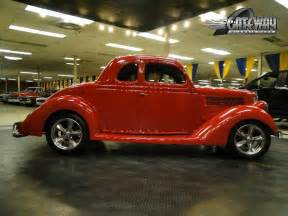 1936 ford coupe gateway classic cars 5362