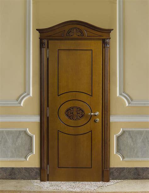 porta pantografata porta pantografata in legno in stile classico di lusso