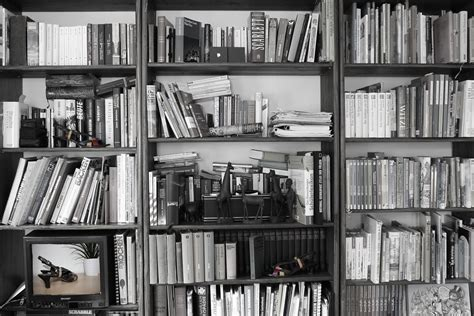 black and white bookshelf wallpaper 8 great interior decorating tips for your living room