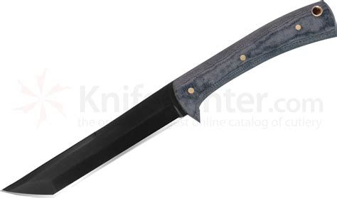Carbon Steel Kitchen Knives For Sale condor tool amp knife ctk270 66hc garuda tanto knife 6
