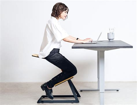 Ergonomic Desk Chair W Chair The Truly Ergonomic Desk Chair 187 Gadget Flow