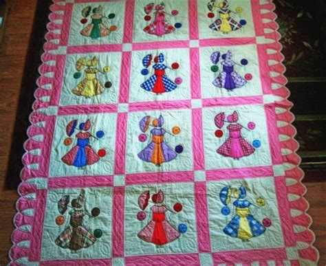 quilt pattern girl with umbrella requests for pictures of my avatar quilt