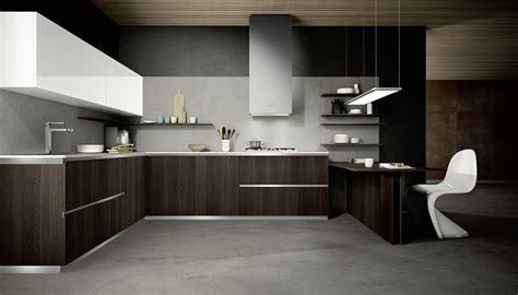 cucine mood mood cucina moderna con isola di design
