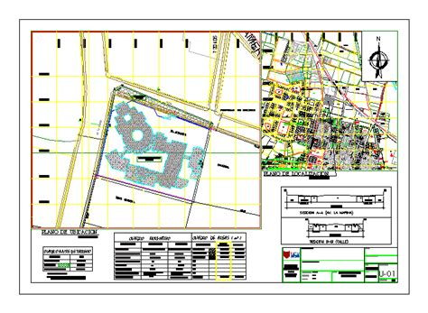 location map dwg detail  autocad designs cad
