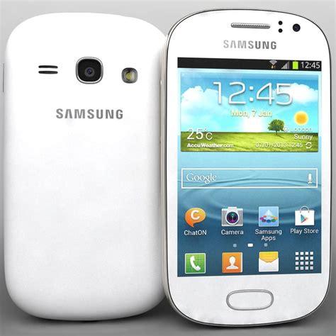Touchscreen Layar Sentuh Samsung S6810 Original 3d samsung galaxy fame s6810 model