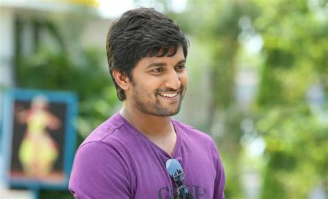 actor nani details nani actor wiki biography caste family height