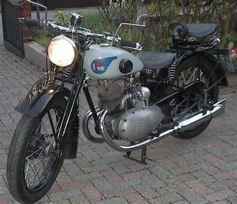Sachs Motor 200 Ccm by Oldtimer Gallery Motorcycles
