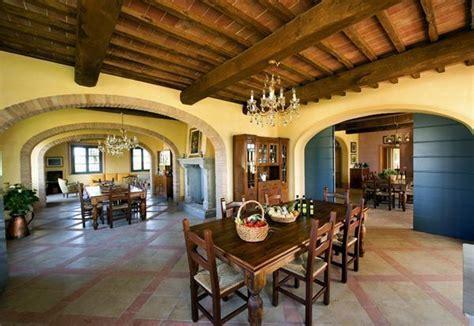 Italian Villa Style Homes villas bajo el sol de la toscana