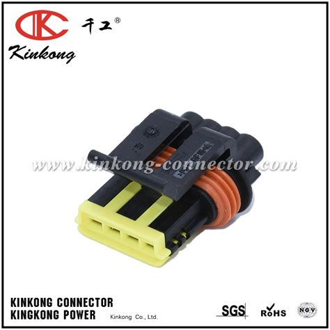4 way electric wire connectors 444046 1