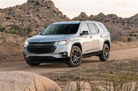 2018 chevrolet traverse redline chevrolet traverse reviews research new used models