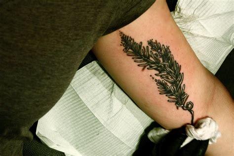 rosemary tattoo rosemary by hartattackkk on deviantart