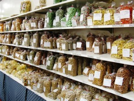 bulk store the little bulk food store