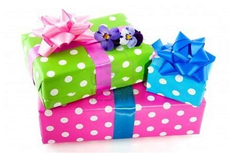 photo presents presents