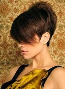 side and front view pixie haircuts 15 trendy long pixie hairstyles popular haircuts