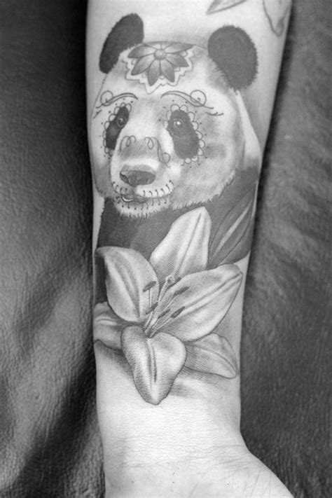 panda tattoo skull 390 best images about tattoos on pinterest abstract
