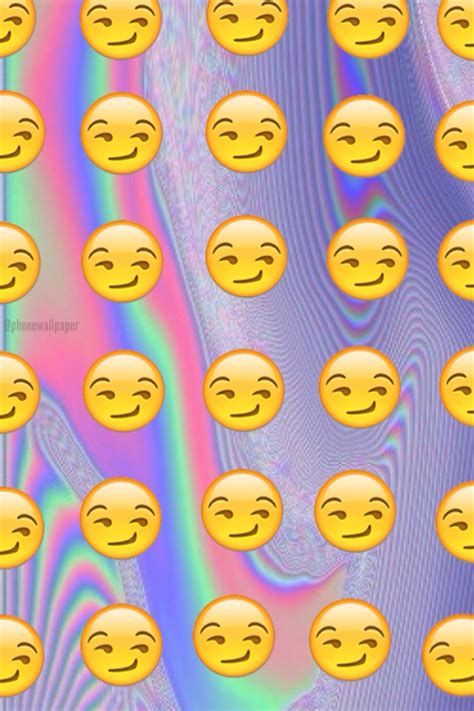 emoji face wallpaper wallpapersafari